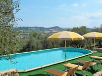 Dom wakacyjny 646519 dla 8 osób w Il Merlo