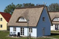 Ferienhaus 646587 für 6 Personen in Beckerwitz