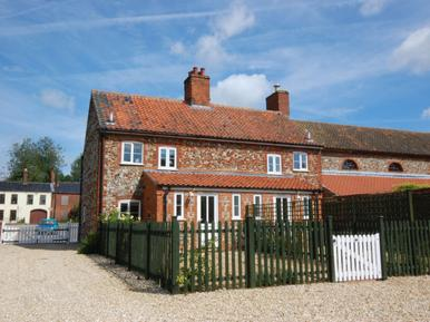 Holiday home 646607 for 5 persons in Fakenham