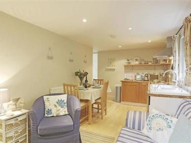 Holiday home 646638 for 3 persons in Saxmundham