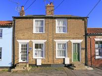 Holiday home 646648 for 3 persons in Southwold