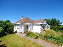 Maison de vacances 646713 pour 4 personnes , South Molton