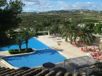 Holiday apartment 646913 for 6 persons in Moraira