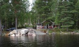 Holiday home 647019 for 8 persons in Dala-Järna