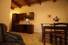Appartement de vacances 647230 pour 2 adultes + 3 enfants , Acqualagna