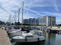 Appartamento 647268 per 4 persone in Ostseebad Damp