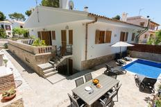 Holiday home 647331 for 6 persons in Playa de Muro