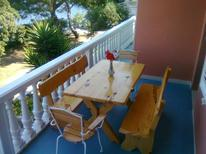 Appartement de vacances 647401 pour 6 personnes , Prigradica