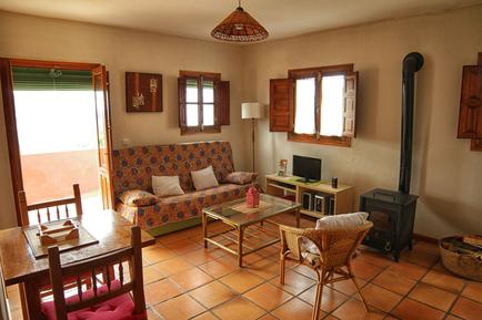Holiday apartment 647420 for 2 persons in Vejer de la Frontera
