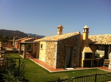Holiday home 647432 for 10 adults + 2 children in Castiadas