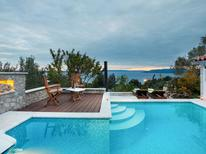 Holiday home 647439 for 2 adults + 2 children in Makarska
