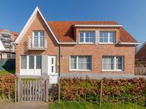 Dom wakacyjny 647597 dla 6 osoby w Bredene