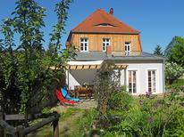 Maison de vacances 647608 pour 4 personnes , Wurzen