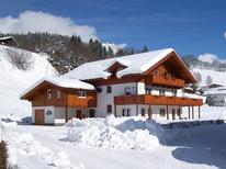 Appartement 647623 voor 8 personen in Maria Alm am Steinernen Meer