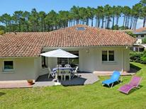 Holiday home 647939 for 6 persons in Messanges