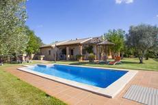 Ferienhaus 647965 für 8 Personen in Santa Margalida