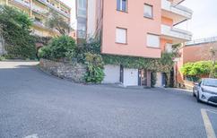 Studio 648194 for 6 adults + 2 children in Rapallo