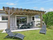 Holiday home 648389 for 8 persons in Soulac-sur-Mer