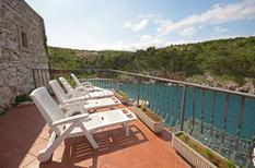 Studio 648495 for 6 persons in Vrbnik