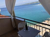 Ferienwohnung 648543 für 3 Personen in Malinska-Dubašnica