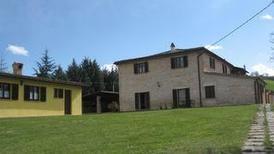 Ferienwohnung 649154 für 2 Erwachsene + 2 Kinder in Acqualagna