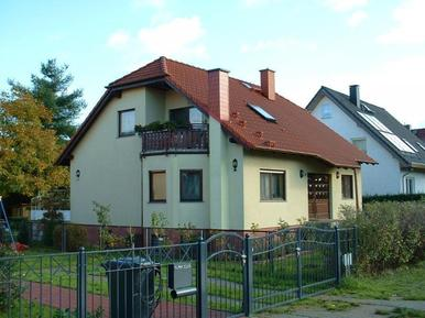 Holiday apartment 649374 for 4 persons in Berlin-Pankow