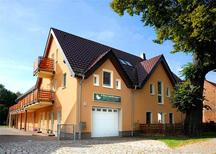 Holiday apartment 649458 for 5 persons in Schlepzig