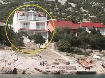 Appartement de vacances 649542 pour 4 personnes , Ribarica
