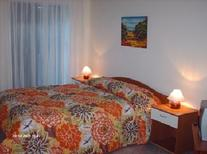 Holiday apartment 649641 for 2 adults + 2 children in Piedimonte Etneo