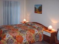 Rekreační byt 649641 pro 2 dospělí + 2 děti v Piedimonte Etneo