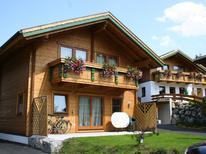 Vakantiehuis 65478 voor 6 personen in Wildschönau-Niederau
