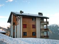 Holiday apartment 65681 for 4 persons in Ovronnaz