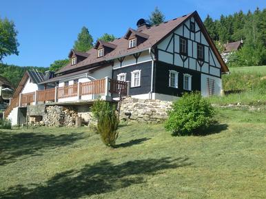 Vakantiehuis 65965 voor 5 personen in Kraslice