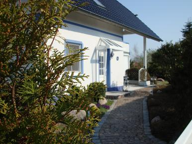 Holiday apartment 650023 for 4 persons in Dranske-Lancken
