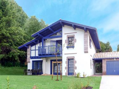 Holiday apartment 650047 for 8 persons in Saint-Jean-de-Luz