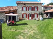 Holiday home 650106 for 4 adults + 3 children in Varennes-Saint-Honorat