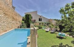 Holiday home 650152 for 6 adults + 1 child in Grignan