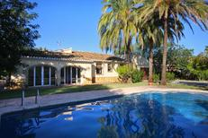 Holiday home 650189 for 6 persons in Jávea