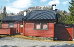 Holiday home 650398 for 10 persons in Kvamskogen
