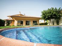 Ferienhaus 650583 für 8 Personen in l'Escala