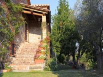 Holiday home 650607 for 8 persons in Montegabbione