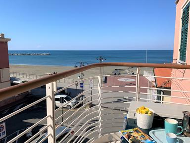 Holiday apartment 650784 for 4 persons in Levanto
