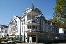 Holiday apartment 650807 for 6 persons in Ostseebad Göhren
