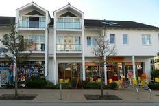 Mieszkanie wakacyjne 650810 dla 4 osoby w Ostseebad Göhren