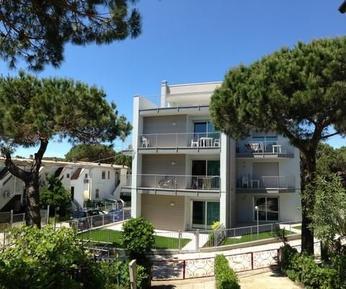 Rekreační byt 650861 pro 4 osoby v Rosolina Mare