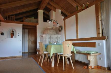 Appartamento 650898 per 3 persone in Bad Bayersoien
