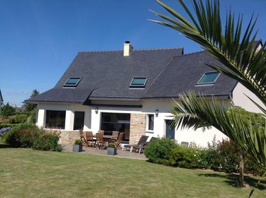 Holiday home 651059 for 5 adults + 1 child in Loctudy