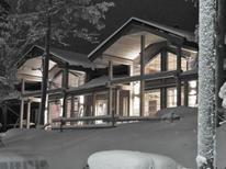 Ferienhaus 651096 für 8 Personen in Ruka