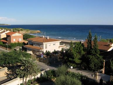 Holiday apartment 651097 for 4 persons in Tarragona