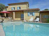 Vakantiehuis 651204 voor 6 personen in Les Mages